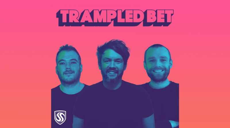 The Trampled Bet Podcast